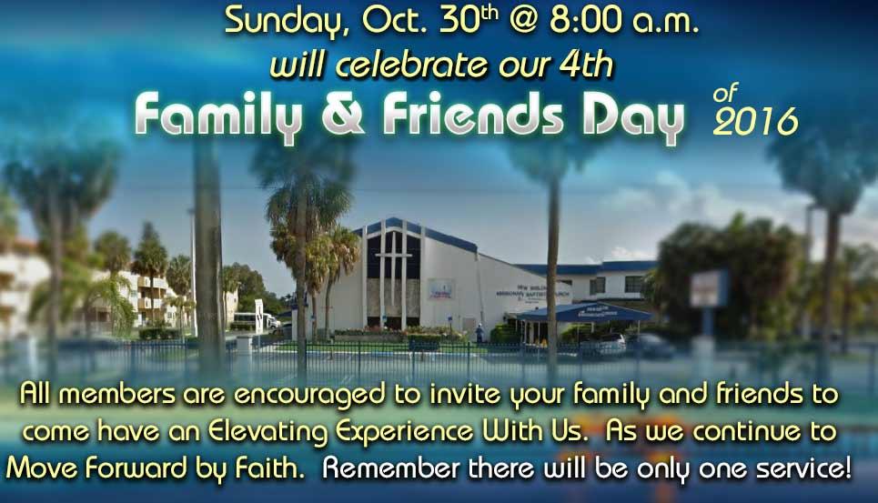 familyfriendsday